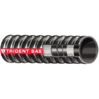 Trident Corrugated A2 Fuel Hose - #329