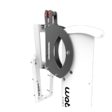 Watt & Sea - Hydro Generator - Removable Transom Bracket