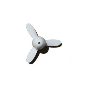 Watt & Sea - Hydro Generator - Propeller