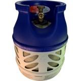 Composite Gas Bottle / LPG Cylinder