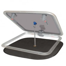 Mosquito screen to suit Deck Hatch - Regular #1410