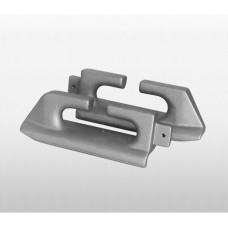 823 - Set of Port & Starboard Fairlead End Fittings