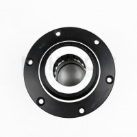 Jefa Rudder and Bearing Systems