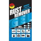 Rust Remover - Gel - Handy Squeeze Bottle