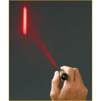 Rescue Laser Flares - Red