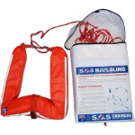 Safety Equipment - Lifejackets, Lazer Flares, Man Overboard systems