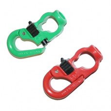 NAB Shackles Red & Green