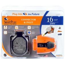 Smart Plug - Combo Kit - Stainless Steel