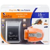Smart Plug - Combo Kit - Grey Plastic 16A