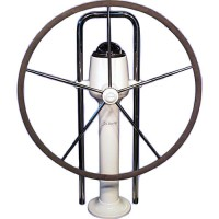 Jefa WP100 wire Steering Pedestal - 710mm height