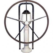 Jefa WP100 wire Steering Pedestal - 710mm height