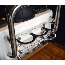 Jefa Steering - Glass holder