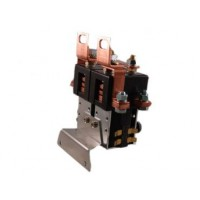 Max Power - Motor relay Assembly