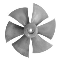 Max Power Propellers - for all thrusters