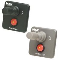 Max Power Electric Thruster Joystick Control Panel