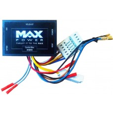 Max Power Replacement Electronic Thruster Controller