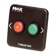 Max Power Electric Thruster Touch Control Panel