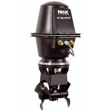 Max Power Ignition Protected Thrusters - 24 volt