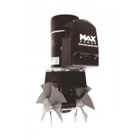 Max Power Electric Bow Thruster - 24 volt