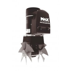 Max Power Electric Bow Thruster - 12 volts