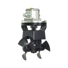 Max Power Hydraulic Tunnel Thruster Options