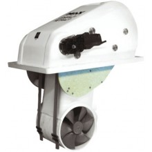 Max Power Compact Electric Retractable Tunnel Thruster