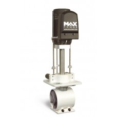 Max Power Electric Retractable Thruster VIP 150
