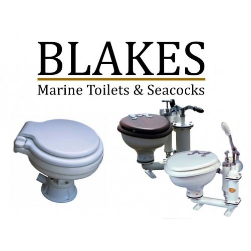 Blakes Lavac - Vacuum Marine Toilets