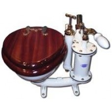 Blakes Victory Classic Marine Toilet