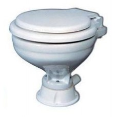 Lavac Popular Toilet with NO pump