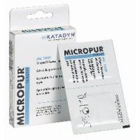 Katadyn Micropur Classic Packet Powder