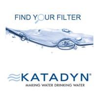 Katadyn BeFree Water Filter