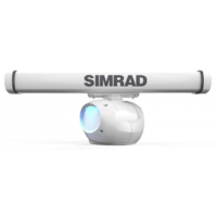 Simrad HALO-3 Pulse Compression Radar