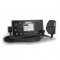 Simrad RS40-B VHF Radio and GPS-500