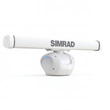 Simrad HALO-4 Pulse Compression Radar