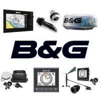 B&G Marine Electronics  | Instruments