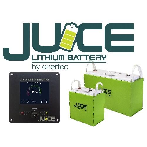 Batteries Lithium Ion