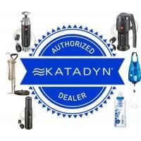 Katadyn Pocket Maintenance Kit