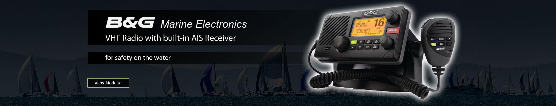 BandG Electronics