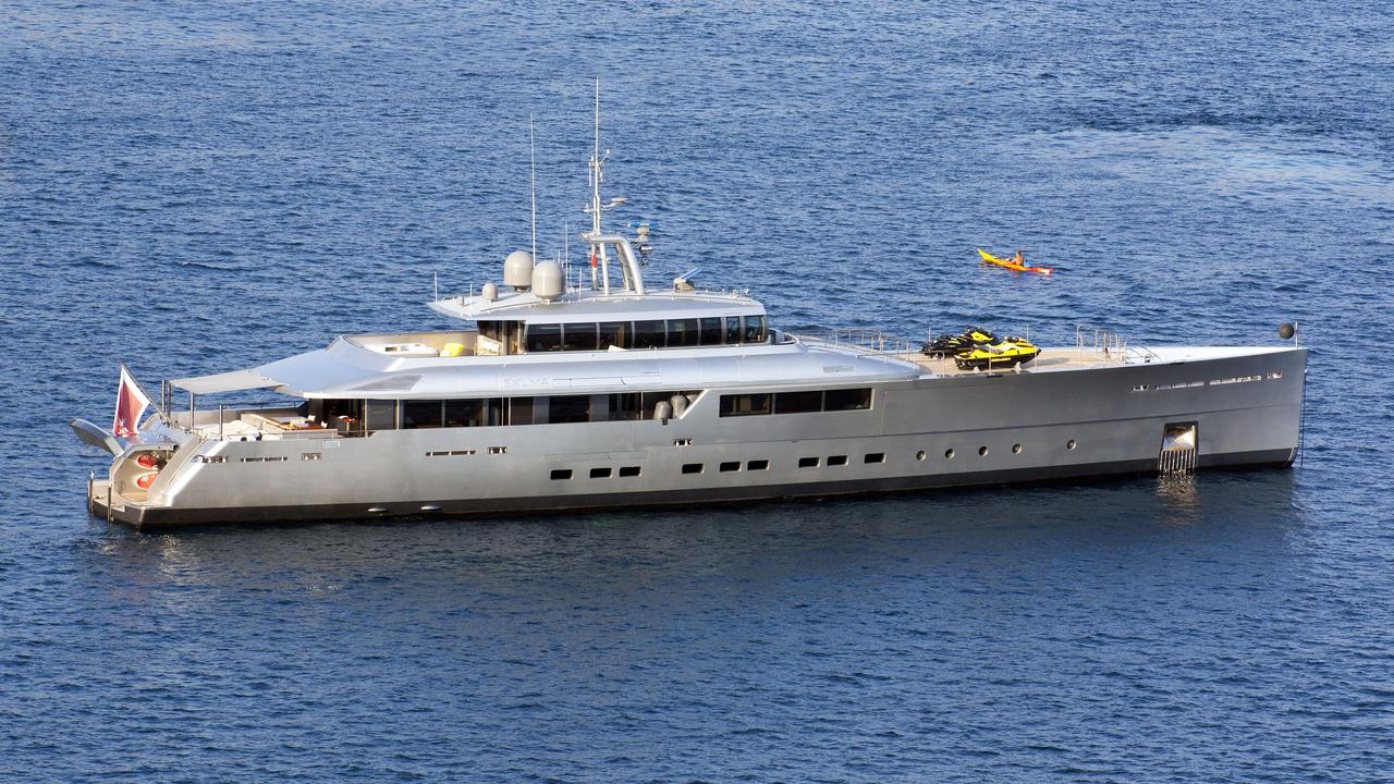 Southern Seas Marine can assist you with all your superyacht needs
